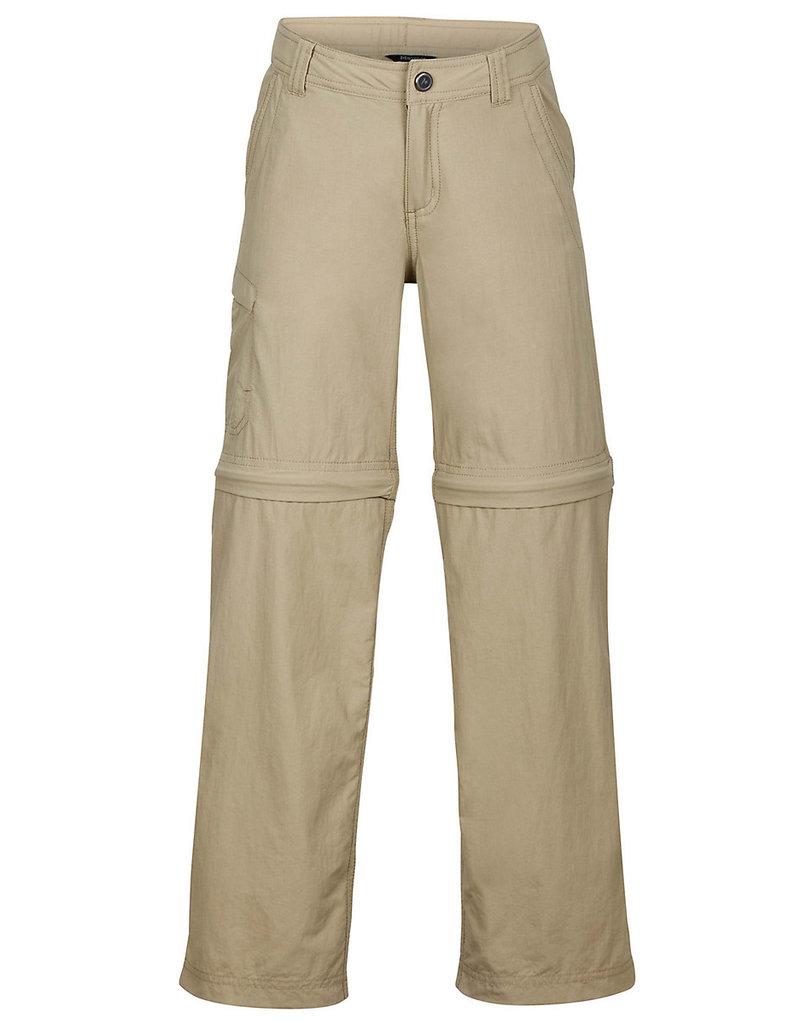 Marmot Boy's Cruz Convertible Pant