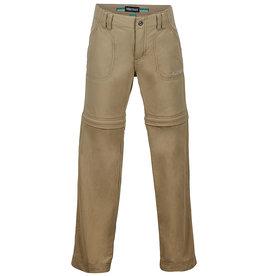 Marmot Girl's Lobos Convertible Pant