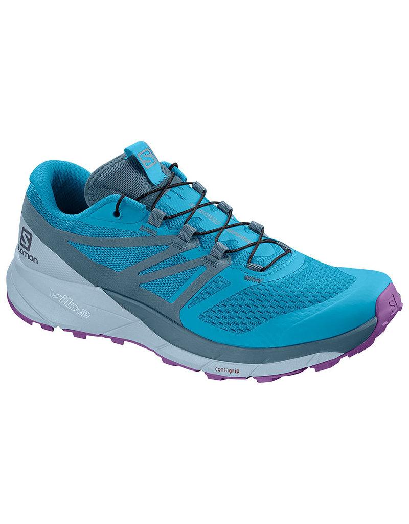 Salomon Women's Sense Ride 2 Trail Running Shoe