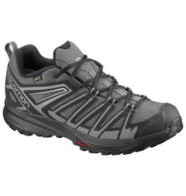 Salomon Men's X Crest GTX Waterproof Shoe