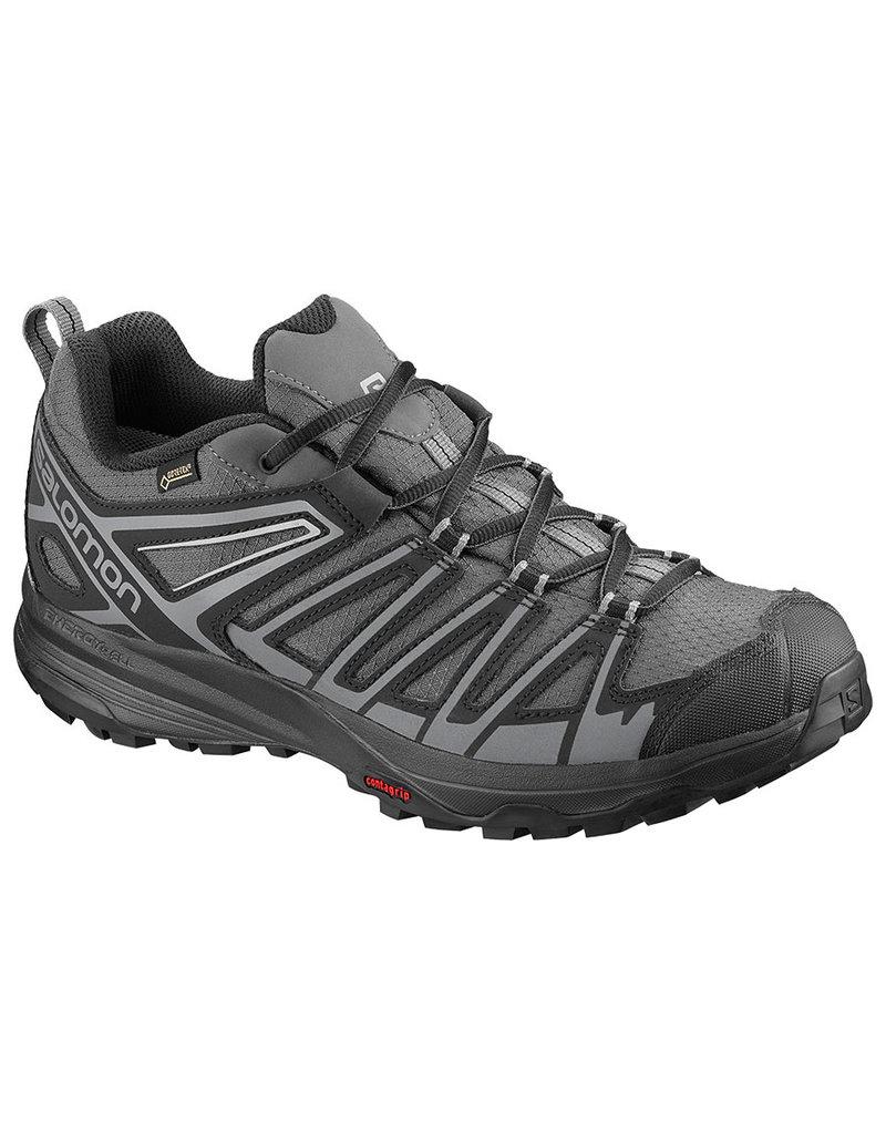 Salomon Men's X Crest GTX Waterproof Shoe