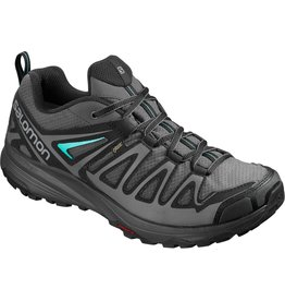 Salomon Women's X Crest GTX Waterpoof Shoe