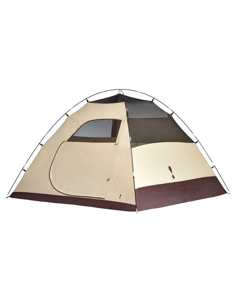 EUREKA Tetragon HD 3 Person Tent