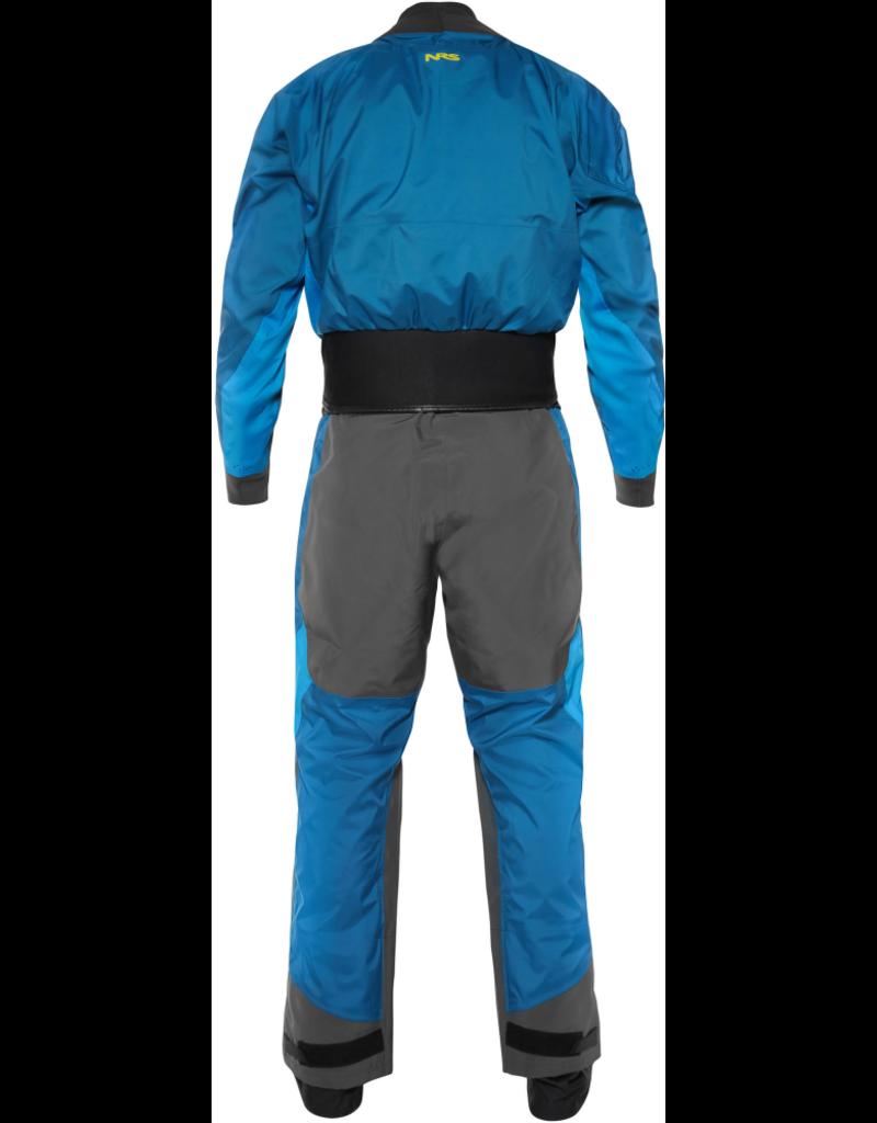 NRS M's Crux Drysuit