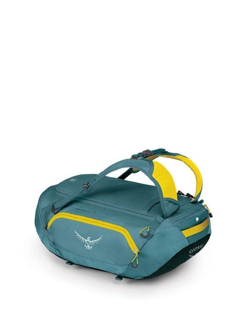 Osprey Packs TrailKit Duffel - Lightning Grey