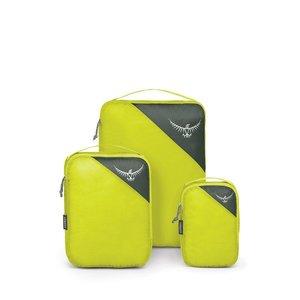 Osprey Packs UltraLight Packing Cube Set S/M/L