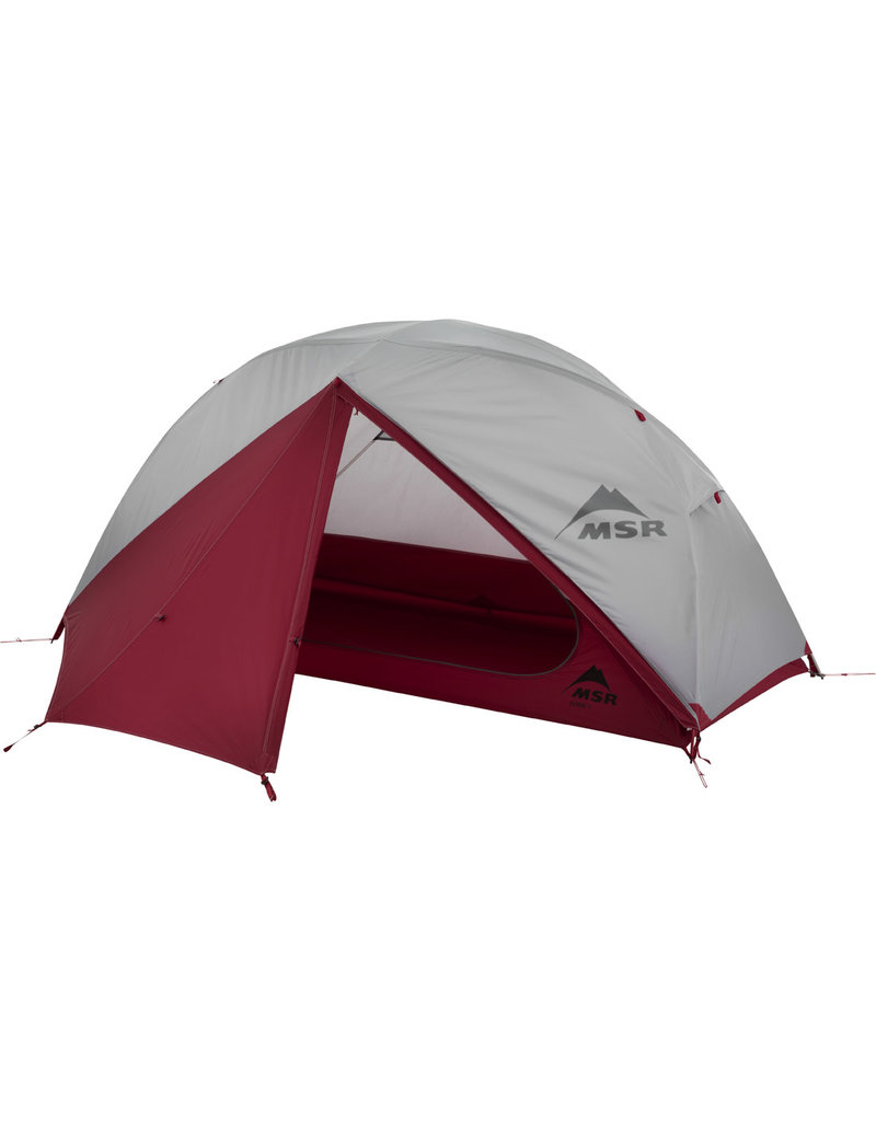MSR Elixir 1 Person Tent