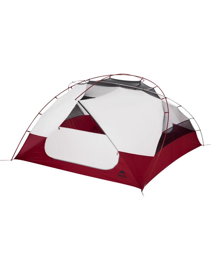 MSR Elixir 4 Person Tent V2