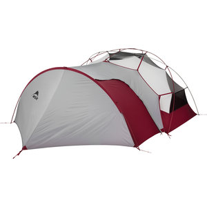 MSR Gear Shed V2 for Elixir and Hubba Series Tents