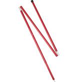 MSR Adjustable Pole - Red
