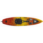 Perception Kayaks Pescador Pilot 12 -2019