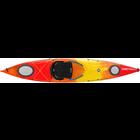 Perception Kayaks Carolina 12 -2019