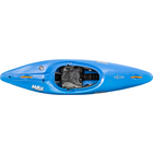 Dagger RPM MAX 30th Anniv. -2018- Accent Blue AS-IS (deep gouge in stern) DEMO