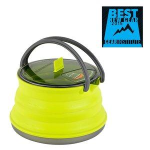 Sea to Summit X Pot Kettle - 1.3L - Lime Green