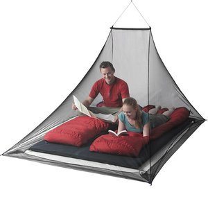 Sea to Summit Mosquito Pyramid Net Shelter - Double