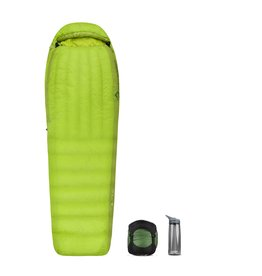 Sea to Summit Ascent AcI 25F Down Sleeping Bag