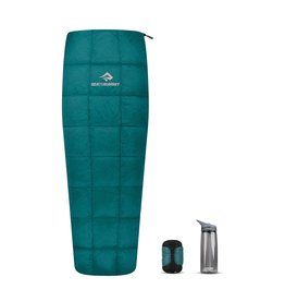 Sea to Summit Traveller TrI 50F 750 Fill Down Sleeping Bag