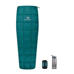 Sea to Summit Traveller TrI 50F 750 Fill Down Sleeping Bag