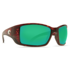 Costa Del Mar Blackfin Sunglasses 580G