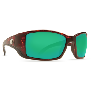 Costa Del Mar Blackfin Sunglasses 580G