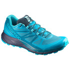 Salomon Women's Sense Ride Trail Running Shoe Closeout