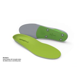Superfeet Trim to Fit Insoles - Green