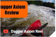 Dagger Axiom Review!