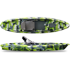 3 Waters Kayaks Big Fish 120 -2019