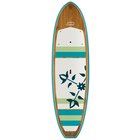 Oxbow SUP 10'6 Play C Tec Bamboo -2018-