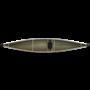 Northstar Canoes Northwind Solo 15.5 StarLite Carbon Trim - 2019