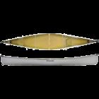 Wenonah Canoe Spirit II Kevlar UL Blk Gel Hull Web– 2019