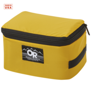 Outdoor Research Padded Cell #3 Yellow