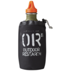 Outdoor Research Cargo Water Bottle Tote 1L black