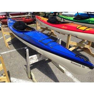 Swift Kayak Kiwassa 14 KF Cobalt/Cham 4811-0319