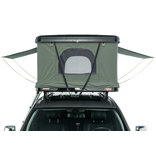 Tepui Hybox Roof Top Tent Black
