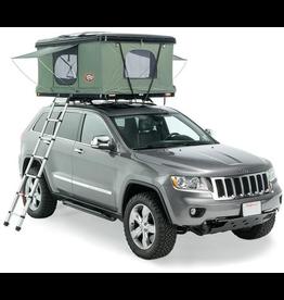 Tepui Hybox Roof Top Tent Black