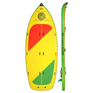 SOL Paddle SOLfiesta 15x 5.6x6 (6-Person) 2019