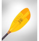 Werner Paddles Shuna 2pc. Bent (Premium)