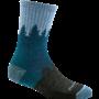 Darn Tough Socks Women's Treeline Micro Crew Cushion Sock - 1971