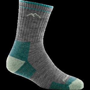 Darn Tough Socks Ws Hiker Micro Crew Cushion - 1903
