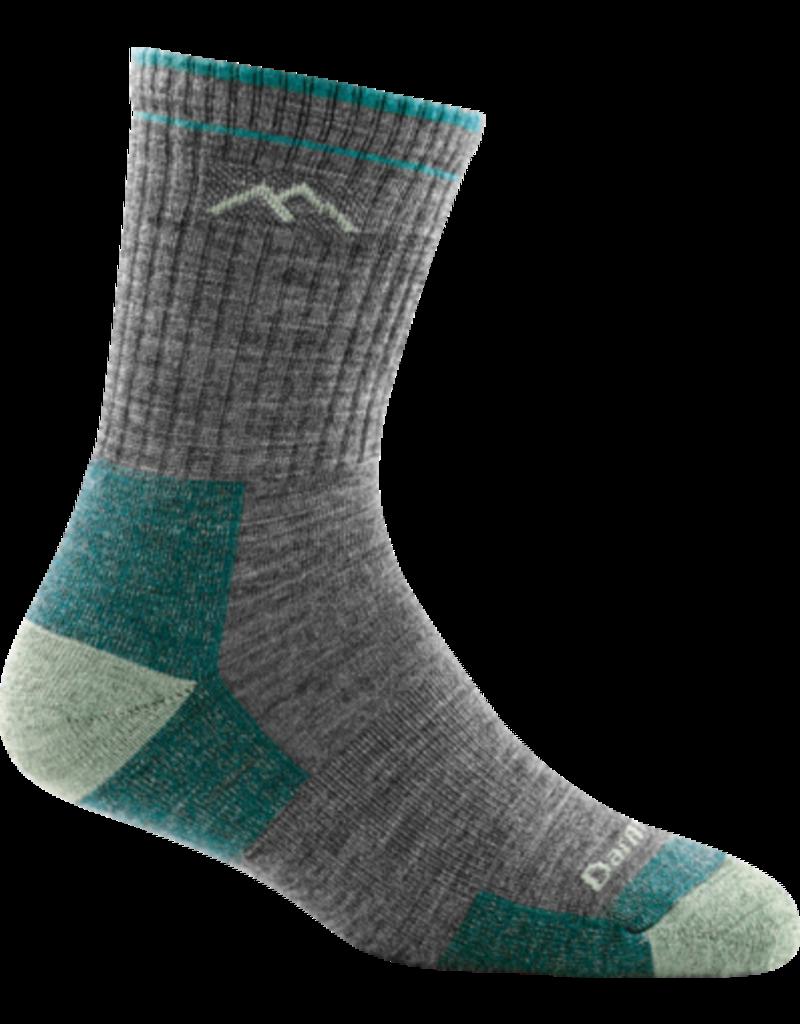 Darn Tough Socks Women's Hiker Micro Crew Cushion Sock - 1903