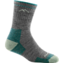 Darn Tough Socks Women's Hiker Micro Crew Cushion Sock - 1903