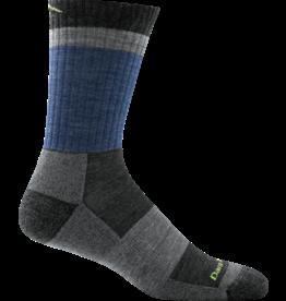 Darn Tough Socks Men's Heady Stripe Micro Crew Light Cushion Sock 1924