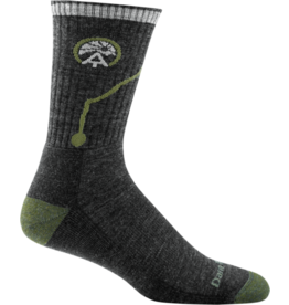 Darn Tough Socks Men's ATC Micro Crew Cushion Sock - 1956