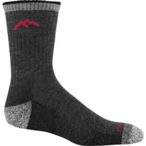 Darn Tough Socks Men's Hiker Micro Crew Cushion Sock - 1466