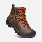 KEEN Women's Pyrenees Mid Waterproof Boot