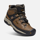 KEEN Big Kid's Targhee WP Boot
