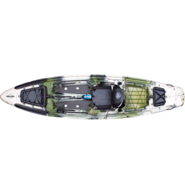 Jackson Kayak Big Rig FD 13ft 2019