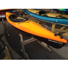 Swift Kayak Adirondack 12 LT CF Sunburst/Clear Carbon 4641-0818