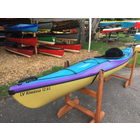 Swift Kayak Kiwassa 12.6 LT LV KF Indigo/Clear Kelvar 4798-0319